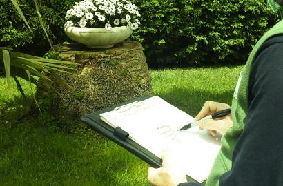 Azienda Progettazione - I Giardini di Simone