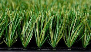 Dettaglio erba sintetica - nuove tecnologie