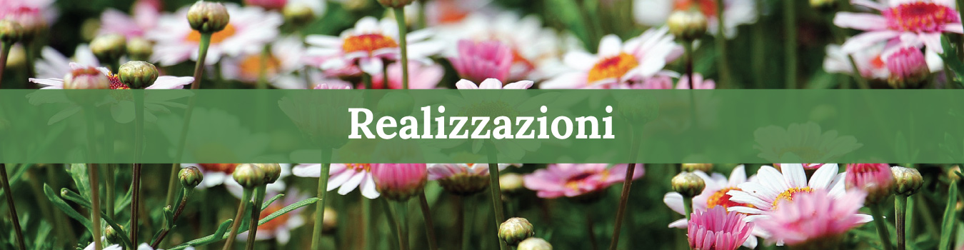 realizzazioni - I Giardini di Simone
